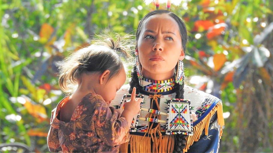 Native American Surnames